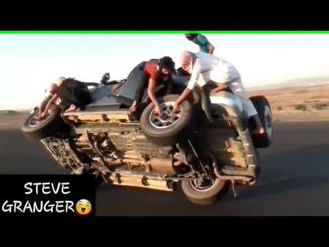 FIHA ARABIC SONG   FIHA ARABIC SONG HIGH EXTREME BASS BOOSTED REMIX 2018 Dangerous Stunt 1