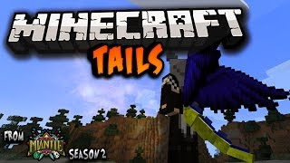Minecraft | SYNDICATES TAILS MOD | Mianite Season 2 Mods | 1.7.10 |