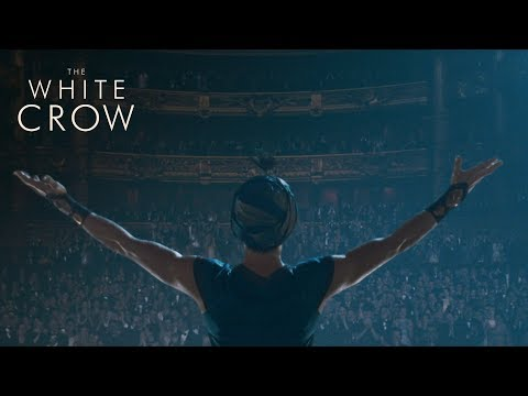 The White Crow | HD Trailer