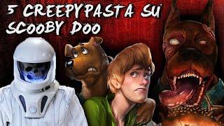 5 Creepypasta che non sai su SCOOBY DOO