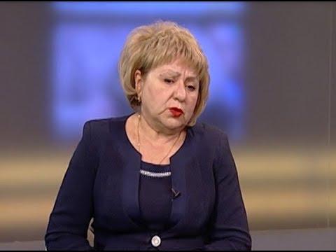 Руководитель управления соцзащиты Наталья Адонина: материнский капитал индексируется ежегодно