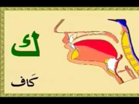 Apprendre a lire l 39 arabe facilement la prononciation des for Apprendre les tables facilement