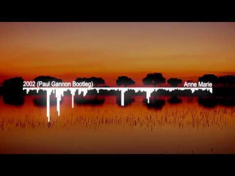 Anne Marie - 2002 (Paul Gannon Bootleg Remix)