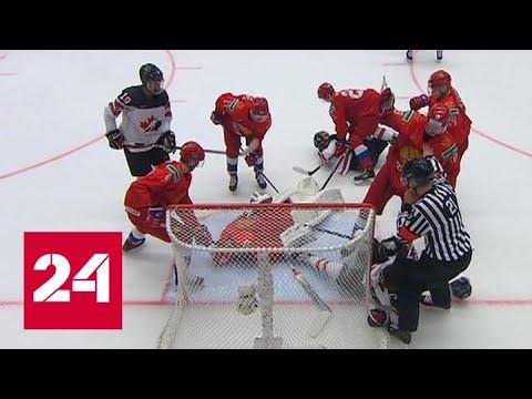 Игра молодежных сборных: в этом матче у России получилось абсолютно все - Россия 24
