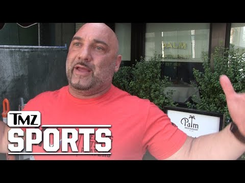 Jay Glazer: Colin Kaepernick Will Play in NFL This Season, Here's Why | TMZ Sports