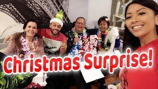 SURPRISE TICKETS TO HAWAII!!! | Liane V