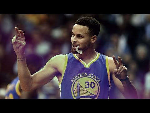 "Stephen Curry - ""Greenlight"" ʜᴅ"