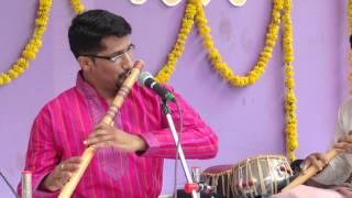 Bhupali - Ghansham sundara  on Flute by Vivek Sonar