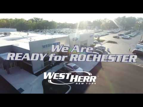 We Are Ready For Rochester West Herr Ford Youtube
