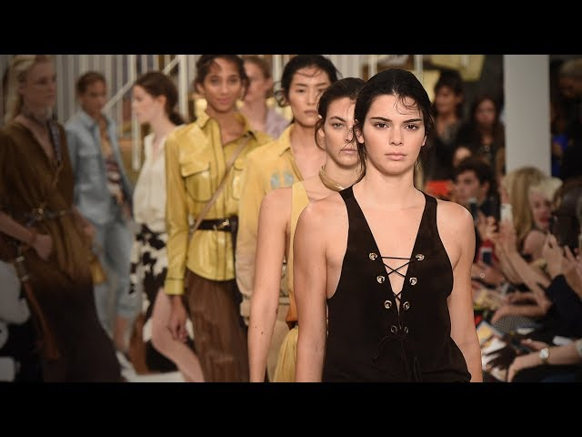 Tod's Women's Spring Summer 2018 Collection