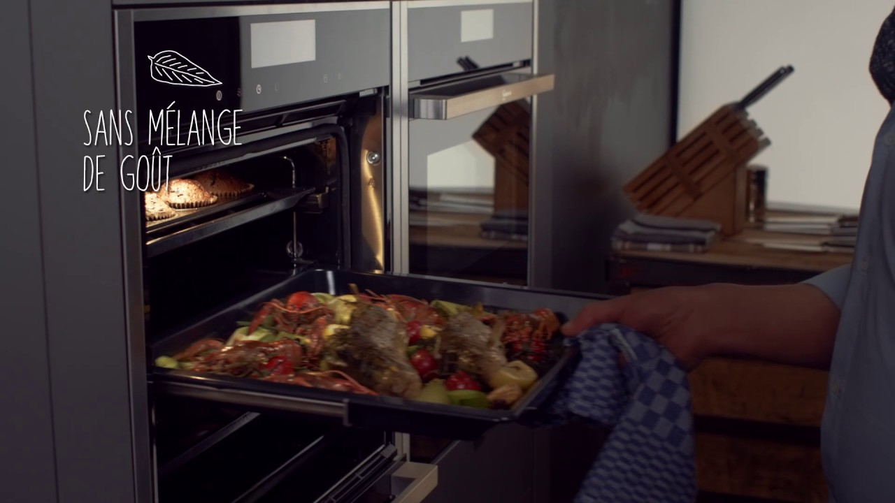 Four Neff Cuisson Circo Therm Youtube