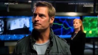 Intelligence 1x02