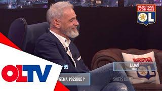 VIDEO: OLNS : Un retour de Benzema, possible ? | Olympique Lyonnais