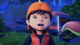 Boboiboy Galaxy Episode 2 FULL