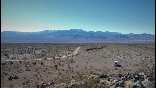 Nevada // Desert National Wildlife Refuge