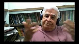 Educação Ambiental Crítica com Professor Quintas