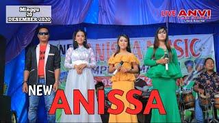 LIVE New ANISSA - Acara Pernikahan Nur Dengan Alfi