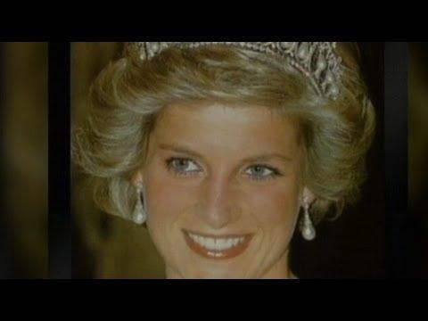 Scotland Yard Takes New Look Into Princess Diana Death