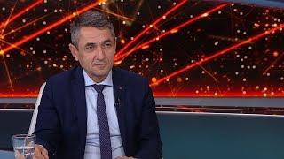Kárpátalja helyzete volt a diaszpóratanács fő témája - Potápi Árpád János - ECHO TV