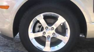 2013 Chevrolet Captiva Sport Ellington-Brim Chevrolet Creedmoor, NC 27522