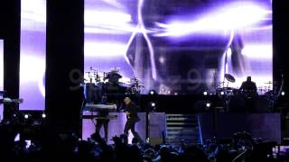 Pitbull -  Mr. Worldwide (Intro) / Hey Baby Live Planet Pit World Tour Albuquerque NM