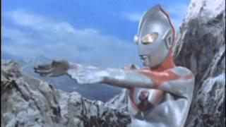 Ultraman Opening (HD)