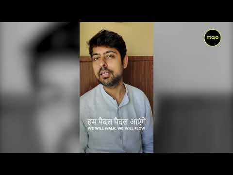 """Hum Kagaz Nahin Dikhayenge""- Varun Grover's Poetry Of Protest Against #NRC #CAA"