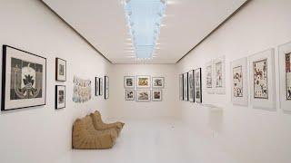 Samico e Suassuna - Lunário perpétuo | Galeria Base