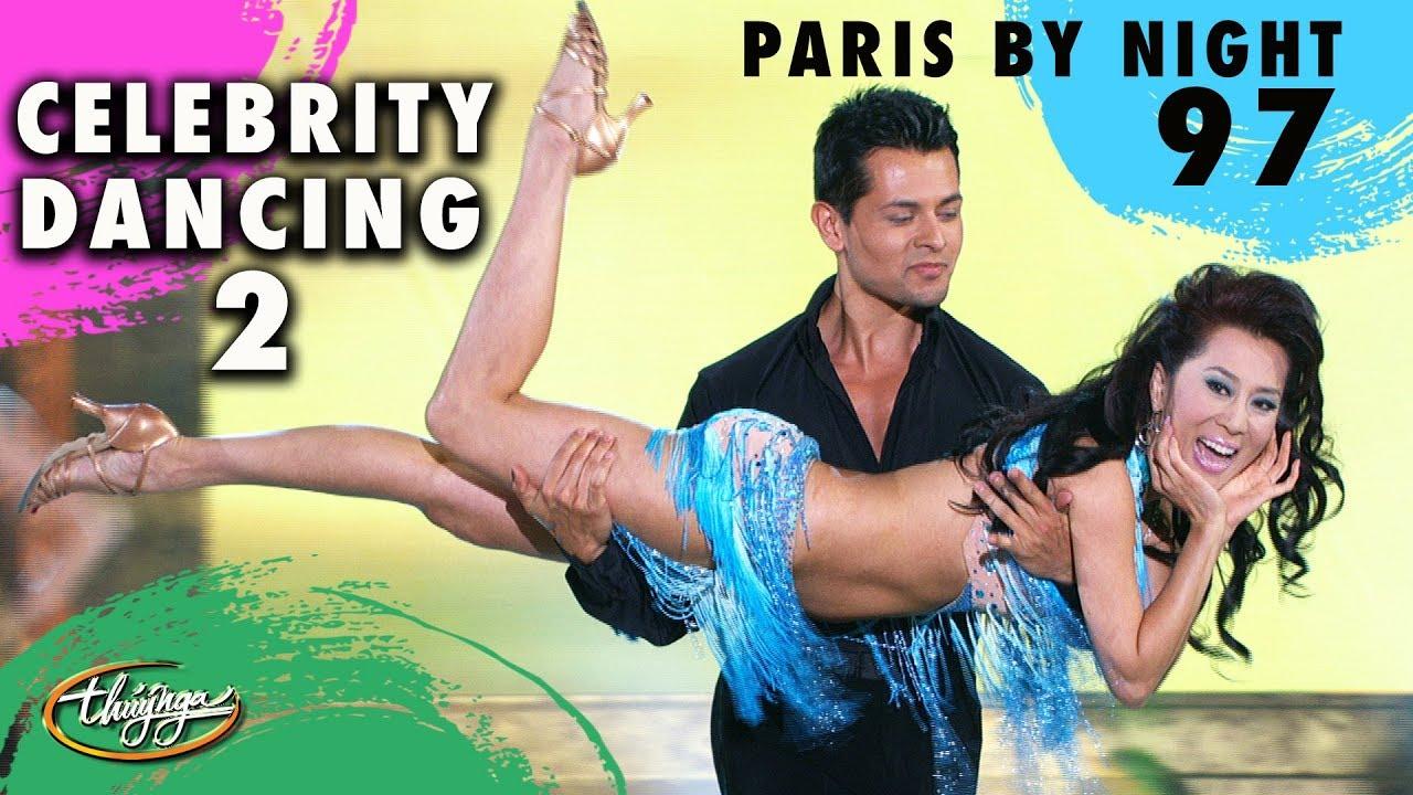 Paris By Night 93 - Celebrity Dancing (Full Program) - YouTube