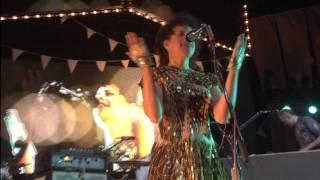 Arcade Fire - Sprawl II (Mountains Beyond Mountains) | Coachella 2011 | Part 16 of 16 | 1080p HD