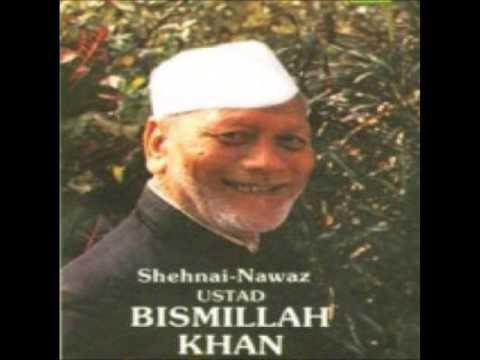 Ustad Bismillah Khan- Raghupathi Raghava