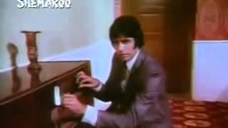 SAAWAN KE JHOOLE PADE  COMPLETE SONG  LATA  ANAND BAKSHI  R D BURMAN JURMANA 1979
