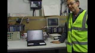 Allen Bradley PLC connection by RS232