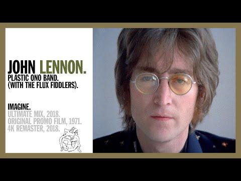 Imagine im TIC - eine Hommage an John Lennon!