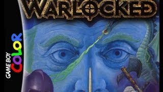 Uncommon Game Showcase 062 - Warlocked (GBC)