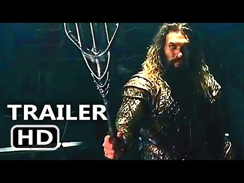 Thumbnail: JUSTICE LEAGUE Official Trailer # 2 Teaser (2017) Batman + Superman Superhero Movie HD