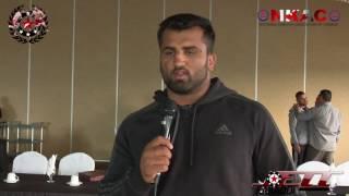 Rana Ali Shaan - Stopper