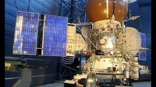 Grand Explorations: Venera 9 - Orbiter Space Flight Simulator
