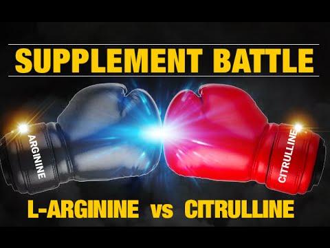 Pre-Workout Ingredient Showdown (WHICH WORKS BEST?)