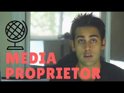 I WANT TO BE A MEDIA PROPRIETOR!