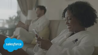 Marriott International is Trailblazer with Service Cloud | Salesforce