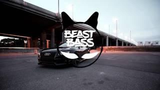Dread Pitt - Safari [Bass boosted]