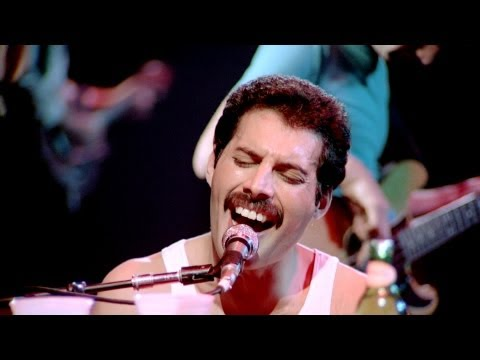 5. Killer Queen - Queen Live in Montreal 1981 [1080p HD Blu-Ray Mux]