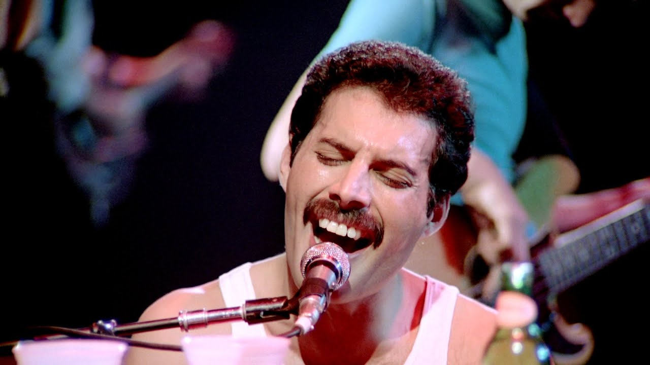 5. Killer Queen - Queen Live in Montreal 1981 [1080p HD ...