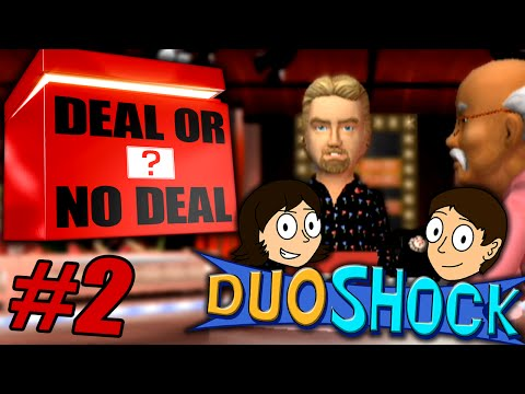 Bane The Banker - Deal Or No Deal - #2 - DuoShock