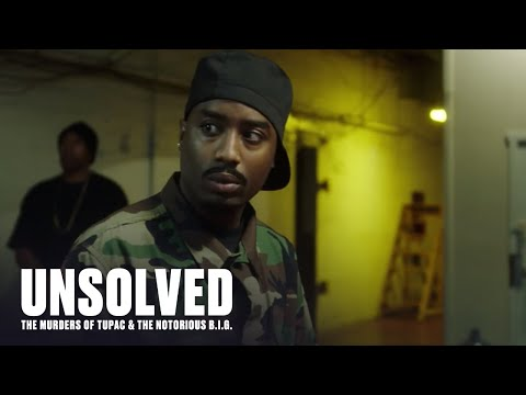 Unsolved: Style | Unsolved On USA Network