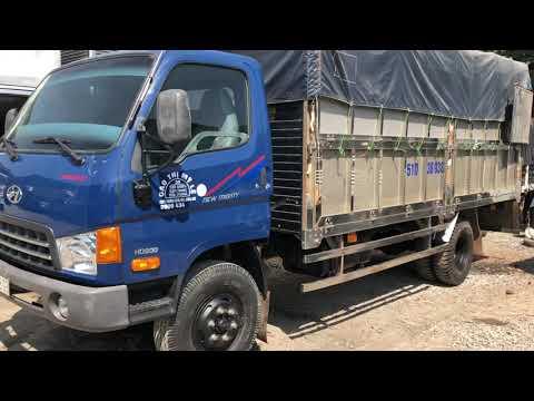 Hd800 cũ tải 8 tấn thanh lý đời 2017/Quang:0901.60.71.75