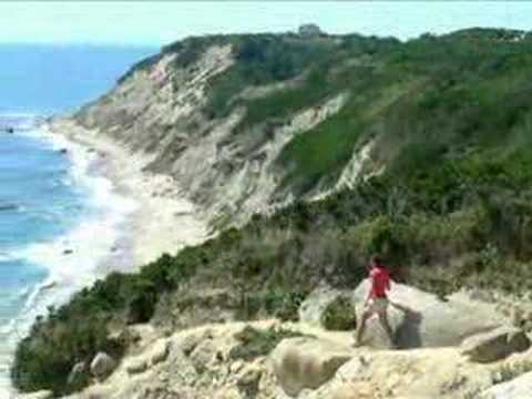 Block Island: Block Island Travel-Travel Video PostCard