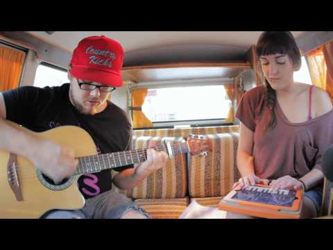 "VDub Sessions // Colin Nance plays ""Dream Cove"" (Episode 59)"