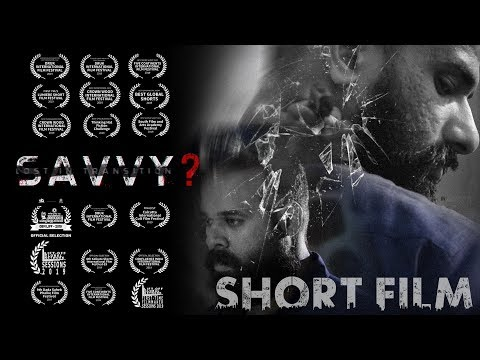 Savvy? | Short Film of the Day